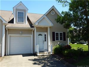 Photo of 511 Elm Street Extension #5-4, North Haven, CT 06473 (MLS # 170099284)