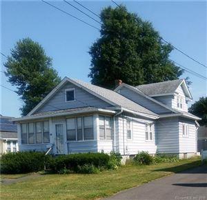Photo of 41 Englewood Avenue, Bloomfield, CT 06002 (MLS # 170104284)