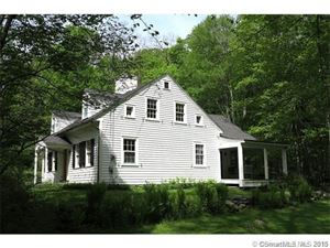 Photo of 47 Scoville Road, Cornwall, CT 06796 (MLS # 170109284)