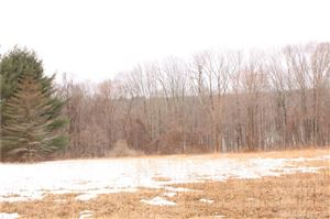 Photo of 00 East Chestnut Hill Road, Litchfield, CT 06759 (MLS # 170173284)