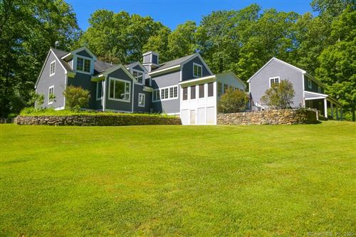 Photo of 12 West Mountain Road, Sharon, CT 06069 (MLS # 170306284)