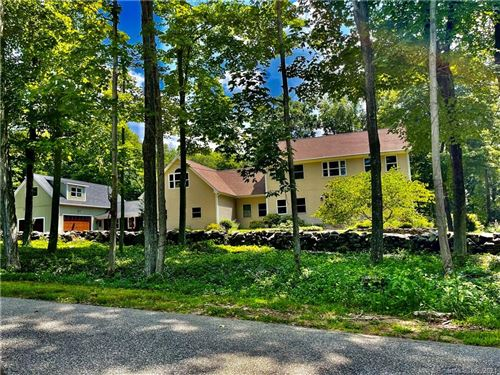 Photo of 215 Pickerel Lake Road, Colchester, CT 06415 (MLS # 170413284)