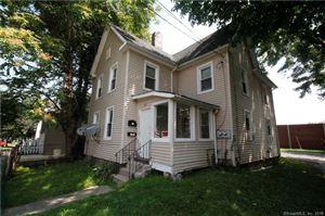 Photo of 140 Francis Avenue, Hartford, CT 06106 (MLS # 170116285)