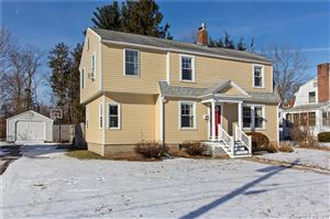 Photo of 10 Ashwell Avenue, Rocky Hill, CT 06067 (MLS # 170161285)