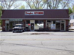 Photo of 270 Riverside Avenue, Bristol, CT 06010 (MLS # 170190285)