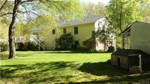 Tiny photo for 485 Lake Road, Andover, CT 06232 (MLS # 170194285)