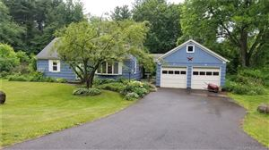 Photo of 197 Florida Road, Somers, CT 06071 (MLS # 170206285)