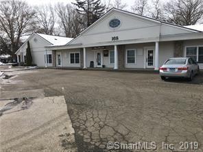 Photo of 168 Boston Post Road #4, Madison, CT 06443 (MLS # 170225285)