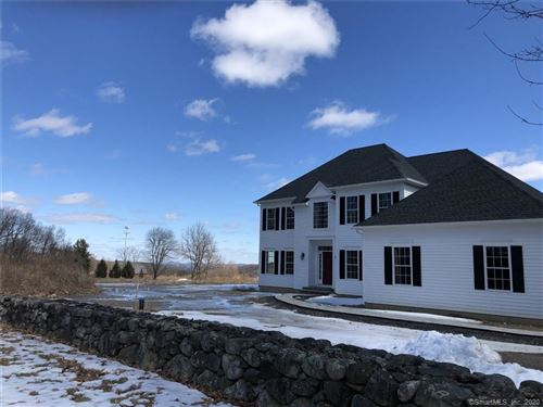 Photo of 19 Mountain Top Pass - lot 311, Burlington, CT 06013 (MLS # 170318285)