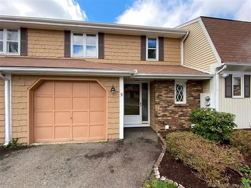 Photo of 9 Juniper Place #9, Rocky Hill, CT 06067 (MLS # 170348285)