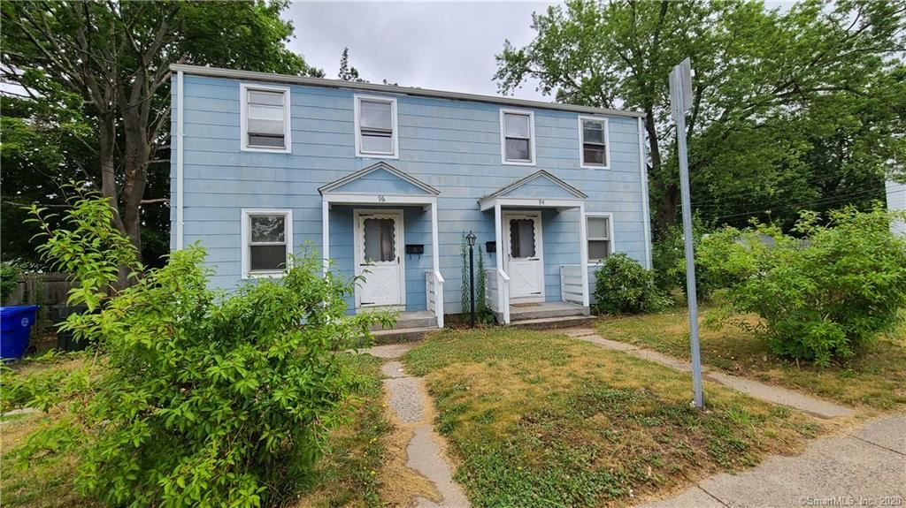 94 Great Hill Road, East Hartford, CT 06108 - MLS#: 170311285