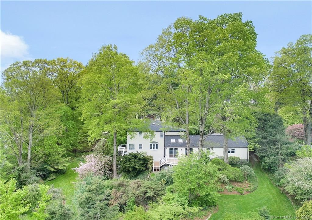 20 Martin Dale, Greenwich, CT 06830 - MLS#: 170398285