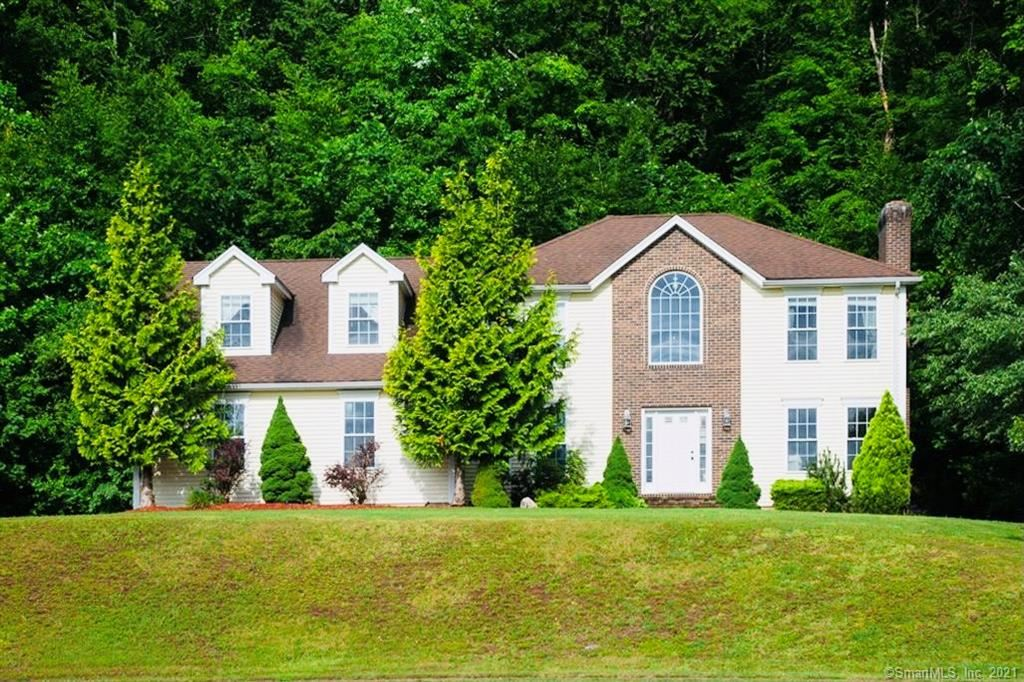44 Nicesca Drive, East Haven, CT 06513 - #: 170409285
