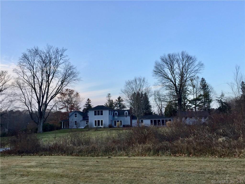 Photo of 40 Camp Dutton Road, Litchfield, CT 06759 (MLS # 170438285)