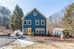 Photo of 46 Cliff Drive, Avon, CT 06001 (MLS # 170053286)