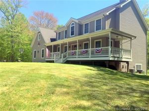 Photo of 27-28 Baca Drive, Griswold, CT 06351 (MLS # 170062286)