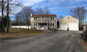 Photo of 25 Old Smith Road, Litchfield, CT 06759 (MLS # 170076286)
