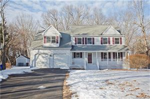 Photo of 18 Spruceland Road, Enfield, CT 06082 (MLS # 170165286)