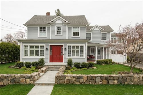 Photo of 20 Rockland Place, Greenwich, CT 06870 (MLS # 170381286)