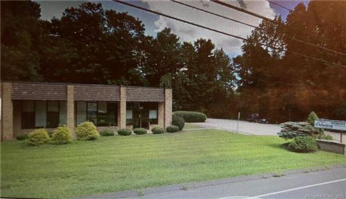 Photo of 856 Main Street, Monroe, CT 06468 (MLS # 170419286)