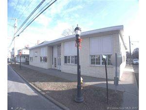 Photo of 122 Broad Street, Milford, CT 06460 (MLS # N10195286)