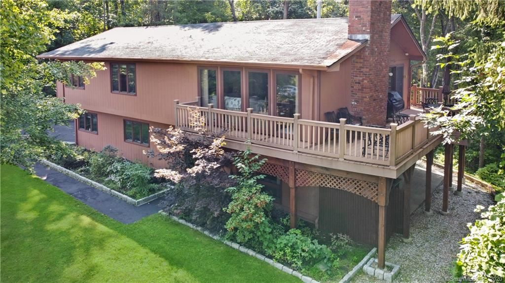11 Candleview Drive, Sherman, CT 06784 - MLS#: 170339286