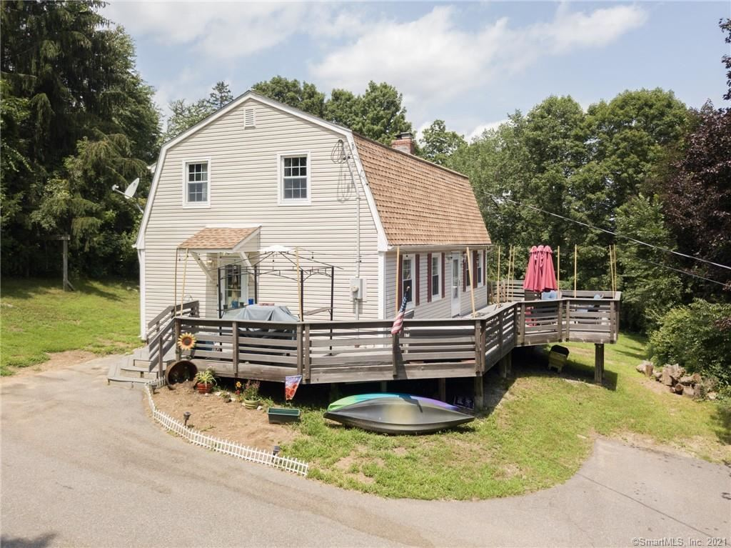 52 Carter Road, Plymouth, CT 06782 - MLS#: 170437286