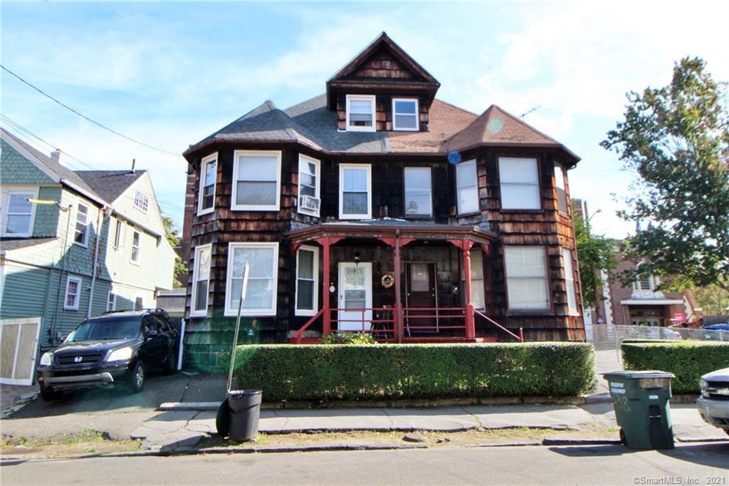 438 Norman Street, Bridgeport, CT 06604 - #: 170445286