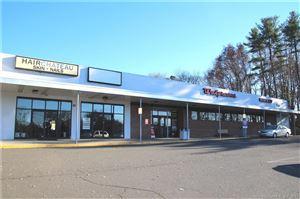 Photo of 1697 Whitney Avenue, Hamden, CT 06517 (MLS # 170037287)