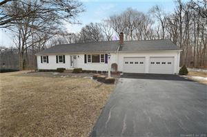 Photo of 37 Laurel Wood Drive, Deep River, CT 06417 (MLS # 170165287)