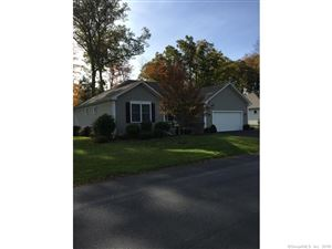 Photo of 68 Mourning Dove Trail, East Windsor, CT 06088 (MLS # 170170287)