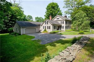 Photo of 29 Fuller Road, Barkhamsted, CT 06063 (MLS # 170204287)