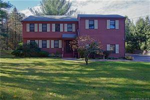 Photo of 437 Bushy Hill Road, Simsbury, CT 06070 (MLS # 170138288)