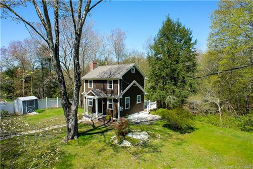 Photo of 35-1 Ferry Road, Lyme, CT 06371 (MLS # 170151288)