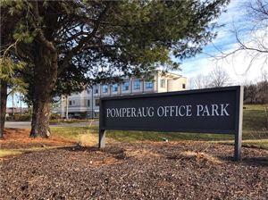 Photo of 1 Pomperaug Office Park #107, Southbury, CT 06488 (MLS # 170157288)