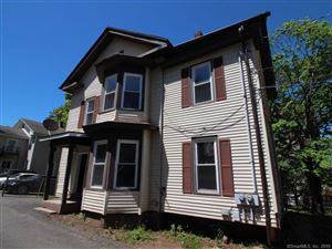 Tiny photo for 9 Gladwin Place, Meriden, CT 06450 (MLS # 170197288)
