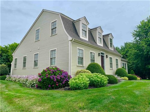 Photo of 2 Osprey Commons, Clinton, CT 06413 (MLS # 170385288)