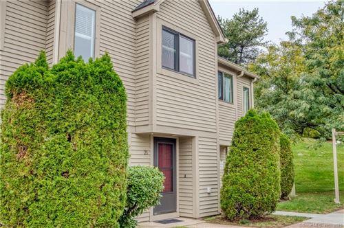Photo of 165 Village Square Drive #21, New Britain, CT 06053 (MLS # 170446288)