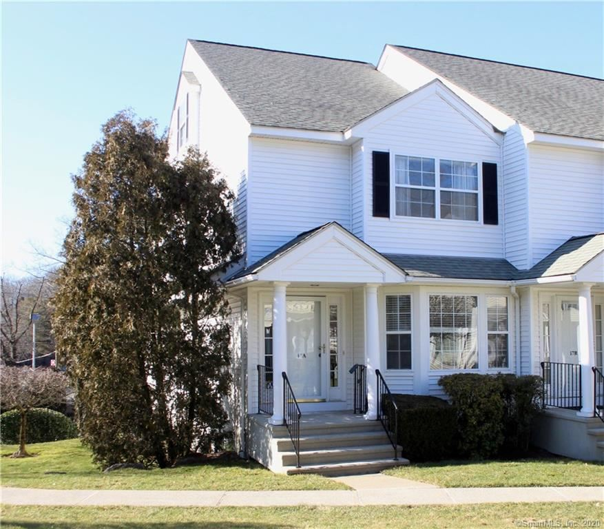 180 Turn Of River Road #17A, Stamford, CT 06905 - MLS#: 170267288