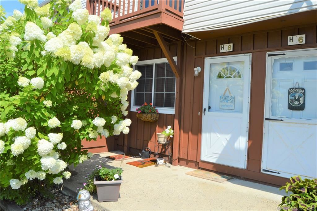 330 Short Beach Road #H8, East Haven, CT 06512 - #: 170425288