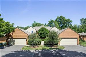 Photo of 55 Bathcrescent Lane #55, Bloomfield, CT 06002 (MLS # 170103289)