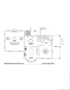 Photo of 173 High Ridge Avenue, Ridgefield, CT 06877 (MLS # 170115289)