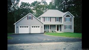 Photo of 33 Tanglewood Drive, Preston, CT 06365 (MLS # 170140289)