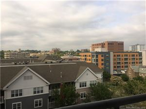 Tiny photo for 444 Bedford Street #7N, Stamford, CT 06901 (MLS # 170190289)