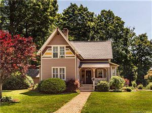 Photo of 38 Cottage Street, Farmington, CT 06085 (MLS # 170214289)