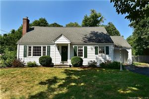 Photo of 25 Springfield Road, Somers, CT 06071 (MLS # 170224289)