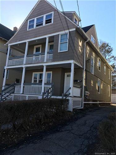Photo of 205 Cooke Street, Waterbury, CT 06710 (MLS # 170264289)