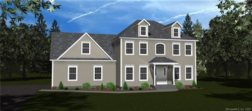 Photo of 5 Arbor Way #Lot 31, Suffield, CT 06078 (MLS # 170269289)