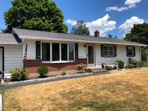 Photo of 30 Vermont Avenue, Milford, CT 06460 (MLS # 170281289)