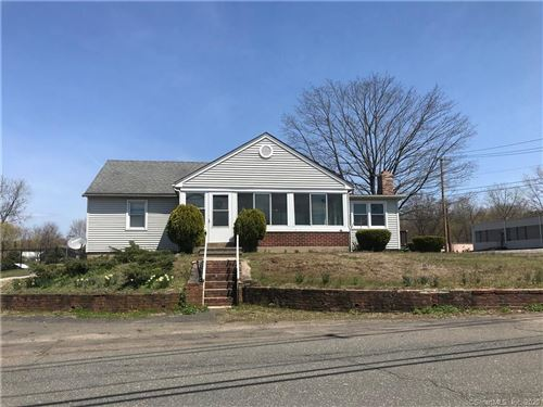 Photo of 8 Beaumont Road, Wallingford, CT 06492 (MLS # 170298289)